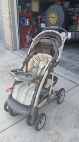 Greco Stroller/Carrier system in Orland Park, Illinois
