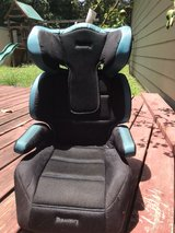 booster seat in Kingwood, Texas