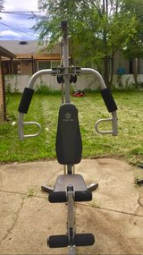 FREE Golds Gym XRS30 in Plainfield, Illinois