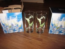Mikasa Glass set of 8 in Beaufort, South Carolina