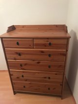 6 Draw Dresser in Ramstein, Germany