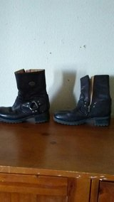 harley Female riding boots in Fort Carson, Colorado