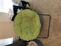 Lounging Chair- Lime Green in Kingwood, Texas
