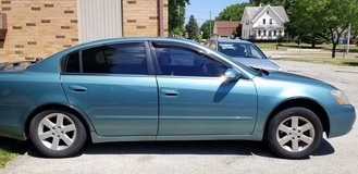 2002 Nissan Altima SE in Brookfield, Wisconsin