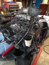 MUSTANG 4.6 1996 ENGINE in Vacaville, California