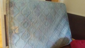 Free full size mattress in Fort Leonard Wood, Missouri