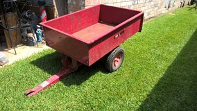 TORO Wheel Horse Garden Trailer in Baytown, Texas
