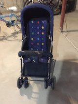 Greco baby stroller in Plainfield, Illinois