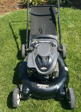 Yard Machines by MTD Lawn Mower (Lawnmower) in Travis AFB, California
