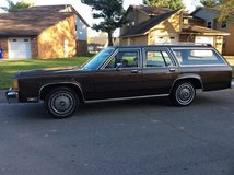 Station Wagon Ford 1986 in Fort Campbell, Kentucky