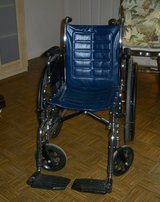 Wheel chair in Plainfield, Illinois