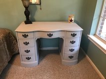 Solid Wood Desk in Kingwood, Texas