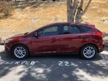 2015 Ford Focus SE in Camp Pendleton, California