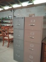 File cabinets in Fort Polk, Louisiana