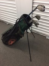 Golf clubs in Kingwood, Texas