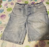 New with tag 3 pairs of shorts kids size 16 in Warner Robins, Georgia