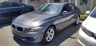 2013 BMW 328i in Camp Pendleton, California