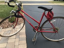 Schwinn World Varsity 10 Speed Bicycle in Plainfield, Illinois
