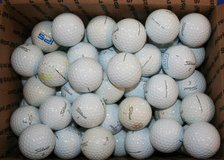 5 Dozen (60) Used Titleist Pro V1 Golf Balls in Plainfield, Illinois