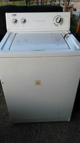 Estate Washing Machine in DeRidder, Louisiana