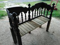 Headboard Bench in DeRidder, Louisiana