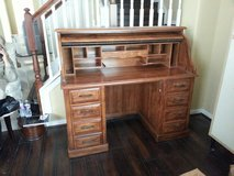 Roll top desk in Kingwood, Texas