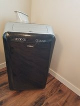 Haier 12k btu portable air conditioner in Vacaville, California