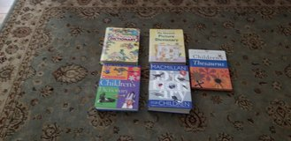 Children's dictionaries and thesaurus in Fort Campbell, Kentucky