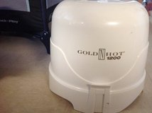 Gold N' Hot Hooded Hairdryer in Okinawa, Japan