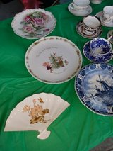 Vintage China & Tea Cups in Yucca Valley, California