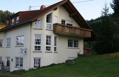 Large Free Standing House in Niederkail - 5 minutes to base -  link provided for more pictures in Spangdahlem, Germany