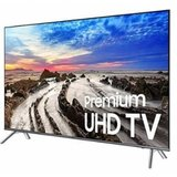 Samsung UN82MU8000 82-Inch UHD 4K HDR LED Smart HDTV in Fort Hood, Texas