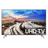 Samsung Electronics UN65MU8000 65-Inch 4K Ultra HD Smart LED TV in Fort Hood, Texas
