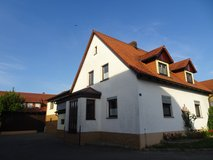 RENTAL: Very spacious home 3 minutes from Grafenwoehr in Hohenfels, Germany