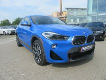 2018 BMW X2 xDrive 28i in Spangdahlem, Germany