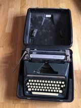 Typewriter German Vintage in Stuttgart, GE