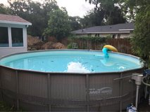 Free Pool in Beaufort, South Carolina