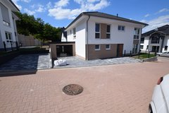 BRAND-NEW!!! Modern freestanding house in Weilerbach for rent! in Ramstein, Germany