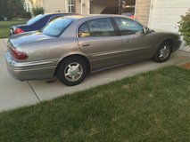 CAR - 2000 Buick LeSabre Limited in Yorkville, Illinois