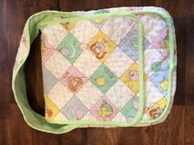 Cabbage Patch Kids Diaper Bag-1983 edition in Lockport, Illinois