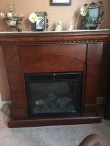 Electric Fireplace in Clarksville, Tennessee