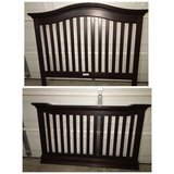 4 in 1 Baby Cache Crib- Montana in Kingwood, Texas