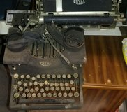 Royal Typewriter in Fort Knox, Kentucky