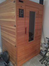 indoor Sauna in Nashville, Tennessee