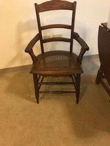 Nice old chair in Glendale Heights, Illinois