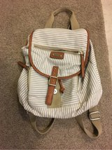 small cute frank sarto backpack/purse in Alamogordo, New Mexico