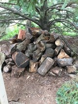firewood in Naperville, Illinois