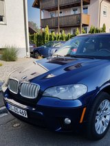 2012 BMW X5 5.0i M Sport in Grafenwoehr, GE