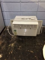 8000 btu Window Air Condtioner AC w/Remote in DeRidder, Louisiana