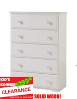 FINAL DAY! Kid's Korner SUPER SALE - Dream Rooms Furniture! in Kingwood, Texas
